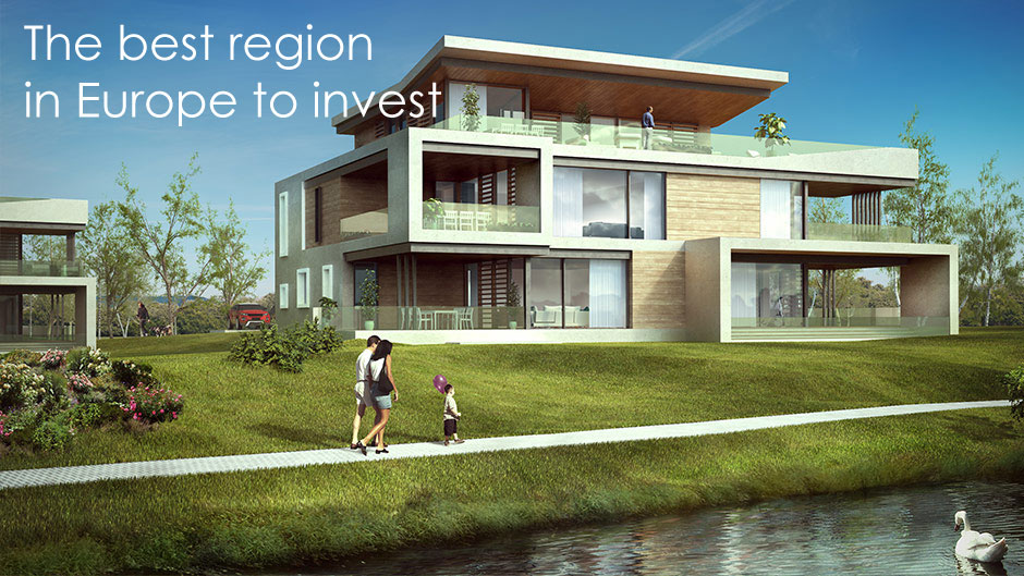 The best region in Europe to invest